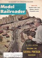 The Model Railroader Vol. 32 No. 12 Magazine