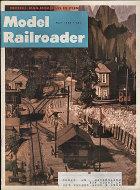 The Model Railroader Vol. 33 No. 5 Magazine