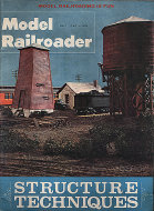 The Model Railroader Vol. 34 No. 7 Magazine