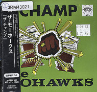 The Mohawks CD