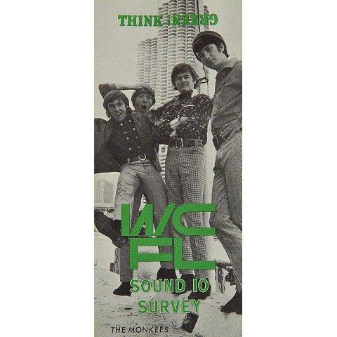 The Monkees Program