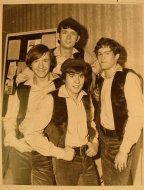 The Monkees Promo Print
