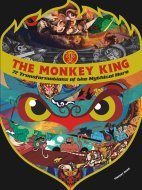 The Monkey King Book