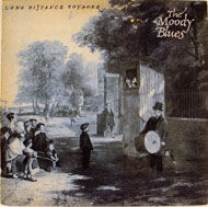 "The Moody Blues Vinyl 12"" (Used)"