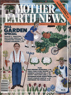 The Mother Earth News No. 101 Magazine
