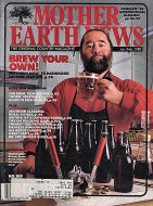 The Mother Earth News No. 109 Magazine