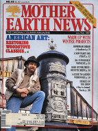 The Mother Earth News No. 115 Magazine