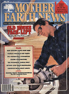 The Mother Earth News No. 117 Magazine