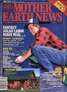 The Mother Earth News No. 127 Magazine