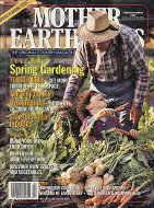 The Mother Earth News No. 136 Magazine