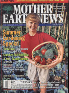 The Mother Earth News No. 144 Magazine
