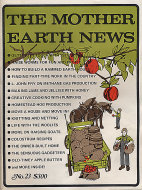 The Mother Earth News No. 23 Magazine