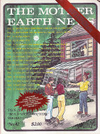 The Mother Earth News No. 42 Magazine