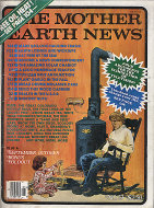 The Mother Earth News No. 53 Magazine