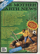 The Mother Earth News No. 56 Magazine