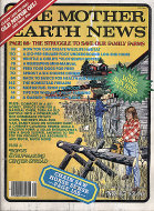 The Mother Earth News No. 67 Magazine