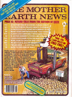 The Mother Earth News No. 69 Magazine