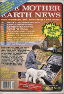 The Mother Earth News No. 74 Magazine