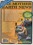 The Mother Earth News No. 76 Magazine