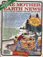 The Mother Earth News No. 78 Magazine