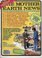 The Mother Earth News No. 79 Magazine