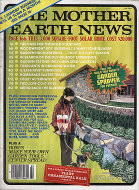 The Mother Earth News No. 80 Magazine