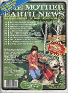 The Mother Earth News No. 82 Magazine