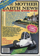 The Mother Earth News No. 83 Magazine