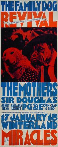 The Mothers of Invention Poster