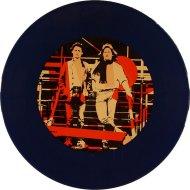 """The Motors Vinyl 7"""" (New)"""