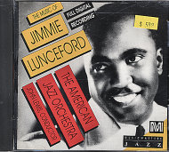 The Music of Jimmie Lunceford CD