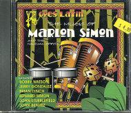 The Music Of Marlon Simon And The Nagual Spirits CD