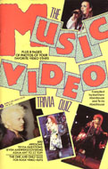 The Music Video Trivia Quiz Book