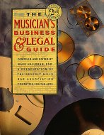 The Musician's Business & Legal Guide Book