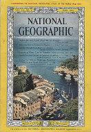 The National Geographic Magazine Vol. 123 No. 6 Magazine