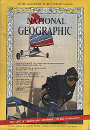 The National Geographic Magazine Vol. 132 No. 5 Magazine
