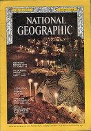 The National Geographic Magazine Vol. 134 No. 2 Magazine