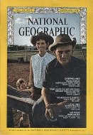 The National Geographic Magazine Vol. 134 No. 5 Magazine