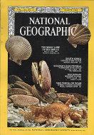 The National Geographic Magazine Vol. 135 No. 3 Magazine