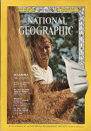 The National Geographic Magazine Vol. 140 No. 2 Magazine