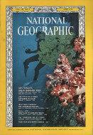 The National Geographic Magazine Vol. 143 No. 6 Magazine