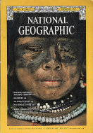 The National Geographic Magazine Vol. 147 No. 2 Magazine