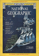 The National Geographic Magazine Vol. 150 No. 6 Magazine