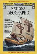 The National Geographic Magazine Vol. 152 No. 6 Magazine
