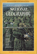 The National Geographic Magazine Vol. 159 No. 4 Magazine