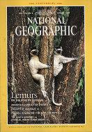 The National Geographic Magazine Vol. 174 No. 2 Magazine