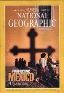 The National Geographic Magazine Vol. 190 No. 2 Magazine