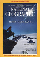 The National Geographic Magazine Vol. 193 No. 2 Magazine