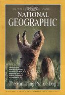 The National Geographic Magazine Vol. 193 No. 4 Magazine