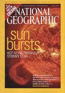The National Geographic Magazine Vol. 206 No. 1 Magazine